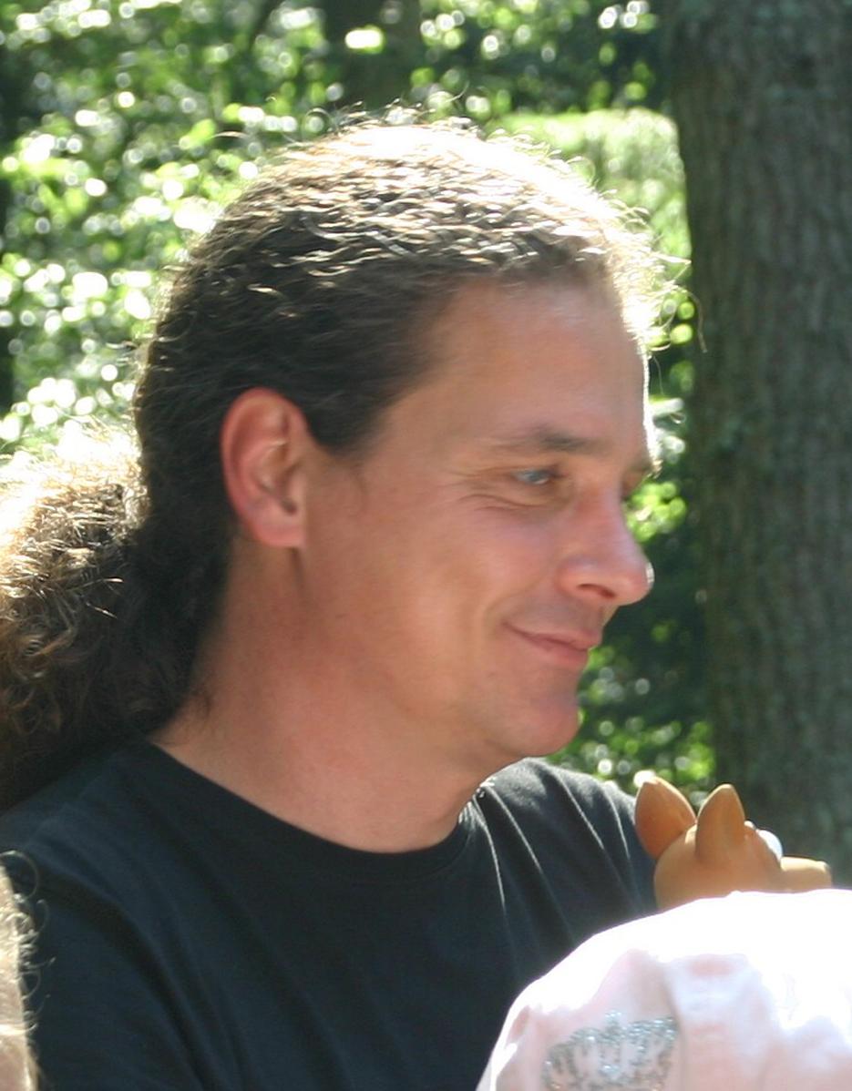 Alex Geist